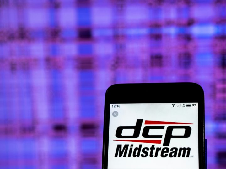 Congratulations to DCP Midstream – A well earned recognition!
